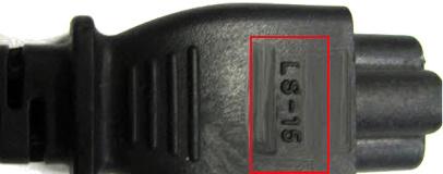 HP recalls six million power cables