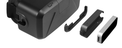 Leap Motion launches Oculus Rift hand-tracking add-on