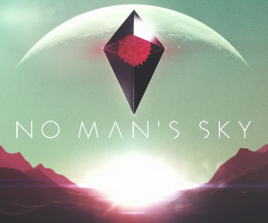 No Man's Sky heading to PC post-PS4 exclusivity