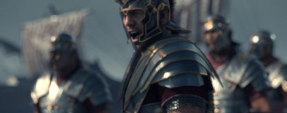 Ryse: Son of Rome coming to PC
