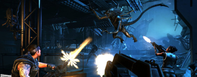Sega offers to settle Aliens: Colonial Marines lawsuit