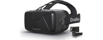 Valve adds Oculus Rift DK2 support to SteamVR