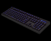 Tesoro announces Excalibur keyboard's UK launch