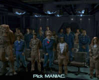 EA gives Wing Commander III away