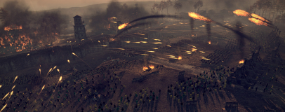 Creative Assembly announces Total War: Atilla