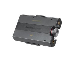 Creative teases Sound Blaster E5 USB DAC
