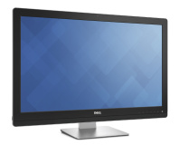 "Dell teases 27"" 5K UltraSharp monitor"