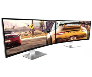 Dell unveils curved UltraSharp U3415W