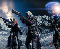 Destiny rakes in $325m in first five days