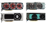 GALAX launches the GeForce GTX 9-series graphics cards