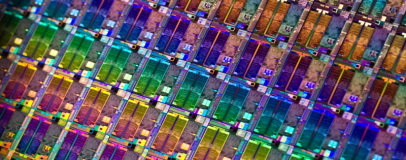 Intel invests $1.5B in Chinese chip-makers