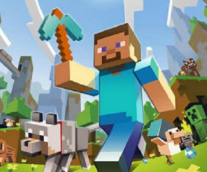 Minecraft heading to Xbox One