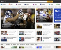 Microsoft relaunches MSN with Android, iOS apps