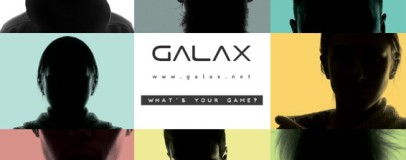 Nvidia partners Galaxy and KFA2 merge to form GALAX