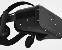 Oculus VR announces new prototype