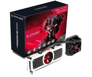 Overclockers UK reduces Radeon R9 295X2 price to £699.95