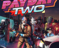 Payday 2 getting Hotline Miami DLC