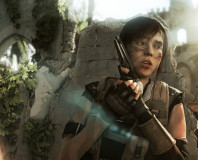 Playstation 4 version of Beyond: Two Souls rumoured