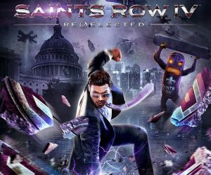 Saints Row 4 to get official mod tools