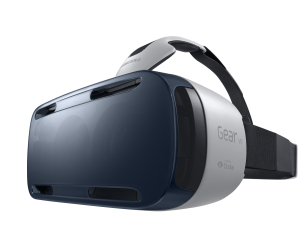 Samsung enters the virtual reality race
