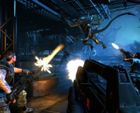 Sega targets Gearbox in Aliens court case