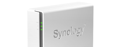 Synology launches single-bay DS115j
