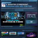Valve launches Steam Discovery Update