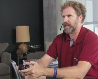 Will Ferrell taking to Twitch to fight cancer