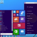Windows 9 'Threshold' UI leaked
