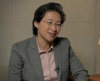 Read steps down, Su steps up as AMD CEO