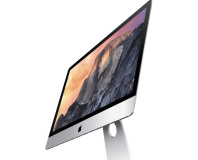"Apple launches 27"" 5K iMac Retina"