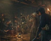 Ubisoft confirms Assassin's Creed Unity 30fps cap