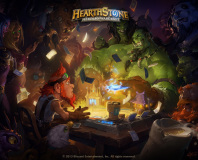 Blizzard bans Hearthstone cheats