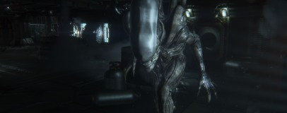 Fans add Oculus Rift support to Alien: Isolation