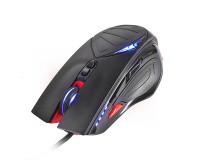 Gigabyte announces Raptor Gaming Mouse