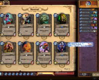 Hearthstone expansion to add more than 100 new cards