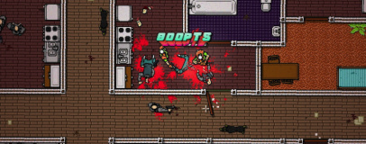 Hotline Miami 2 hit by further delay