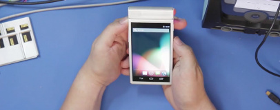 Working Project Ara prototype shown off on video