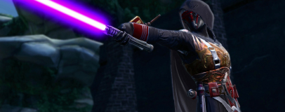 Star Wars: The Old Republic expansion announced