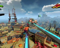 Microsoft denies Sunset Overdrive PC port plan