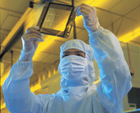 TSMC, ARM validate big.LITTLE on FinFET silicon