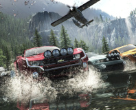 Ubisoft delays The Crew to December