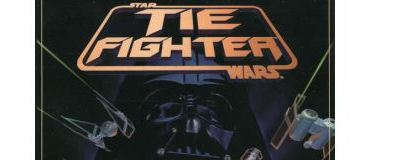 X Wing and TIE Fighter getting digital re-releases