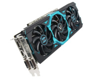 AMD board partners launch R9 290X 8GB models