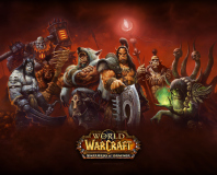 Blizzard fighting off Warlords of Draenor DDOS attack