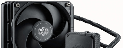 Cooler Master launches Seidon 120V Version 2