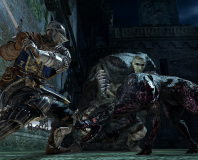 Dark Souls 2 heading to Xbox One and Playstation 4