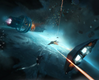 Frontier announces Elite: Dangerous launch date