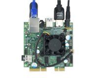 GizmoSphere launches Gizmo 2 AMD-based dev board