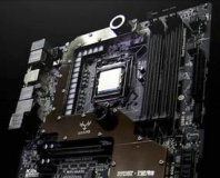 iGame unveils liquid-cooled Z97 Ymir X